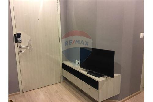RE/MAX Executive Homes Agency's Nice 1 Bedroom for Sale Ideo Q Chula Samayan 2