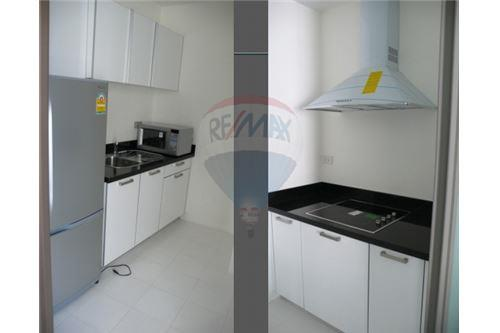 RE/MAX Executive Homes Agency's Lovely 1 Bedroom for Rent Baan Rajprasong 3