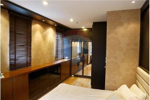 RE/MAX Executive Homes Agency's Spacious 1 Bedroom for Rent Condo One X 4
