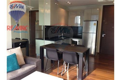 RE/MAX Properties Agency's FOR RENT Quattro by Sansiri 1BED 53SQM. 5