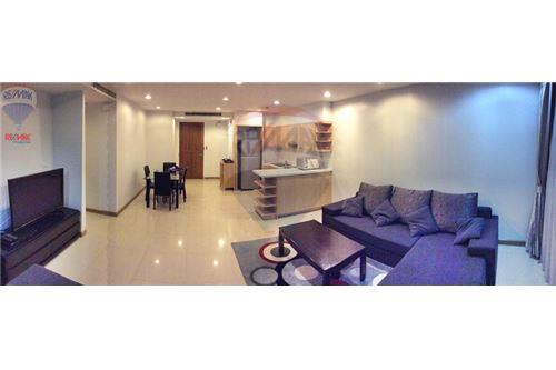 RE/MAX Properties Agency's FOR RENT   THE RISE SUKHUMVIT 39    2 BED 102SQM 2