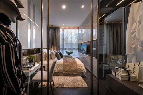 RE/MAX Properties Agency's Sale 1bed high floor Ashton Asoke 5