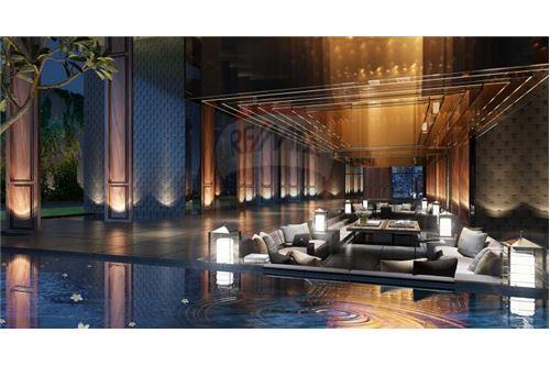 RE/MAX Executive Homes Agency's Nice 1 Bedroom for Sale Ashton Asoke 2