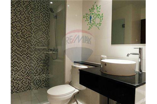 RE/MAX Properties Agency's RENT Sukhumvit City Resort, Sukhumvit 1BED 68SQM. 13