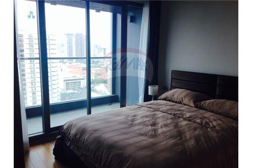 RE/MAX Executive Homes Agency's Hyde Sukhumvit 13 / 2 Bedrooms / For RENT 6