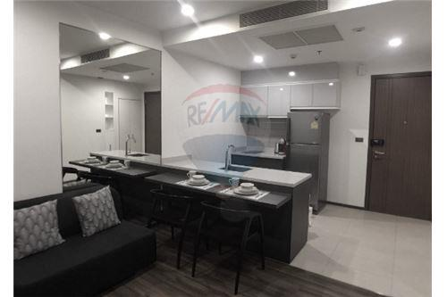 RE/MAX Executive Homes Agency's Nice 1 Bedroom for Rent Wyne by Sansiri 3