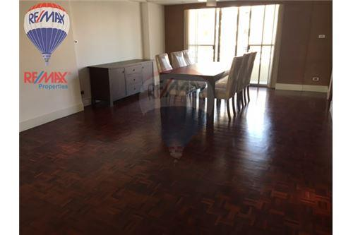 RE/MAX Properties Agency's RENT Phirom Garden Residence 4BED 330SQM. 3