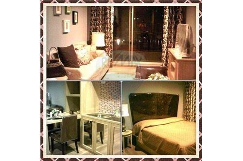 RE/MAX Executive Homes Agency's Spacious 1 Bedroom for Sale with Tenant Seed Musee 1