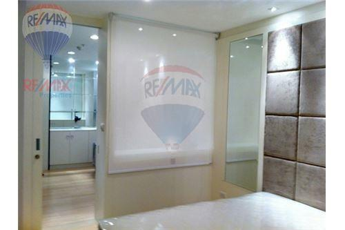 RE/MAX Properties Agency's RENT Life @ Sathorn 10 1BED 42SQM. 4