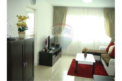 RE/MAX Executive Homes Agency's Nice 1 Bedroom for Rent Condo One Thonglor 1
