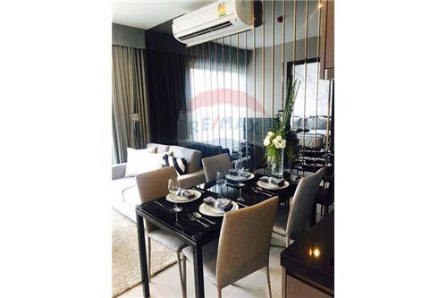 RE/MAX Executive Homes Agency's Rhythm Asoke beautiful for sale/ren 3