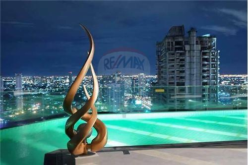 RE/MAX Properties Agency's SALE Rhythm Sathorn21 2BED 63.50SQM. 15
