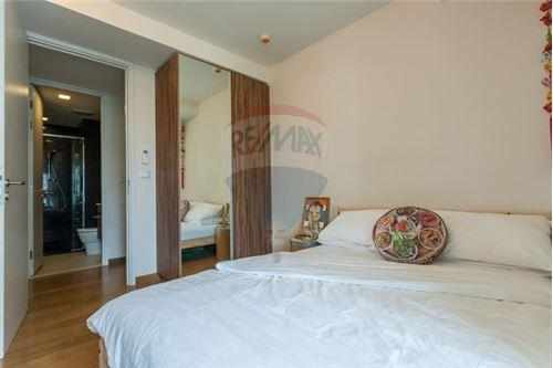 RE/MAX Executive Homes Agency's 2 Bedrooms at VIA Sukhumvit 31 for rent 5