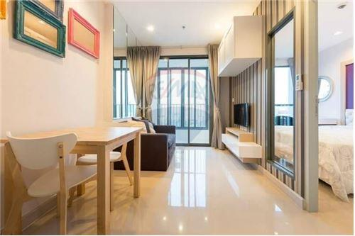 RE/MAX Properties Agency's for rent ideo Rama 9 1bed 1