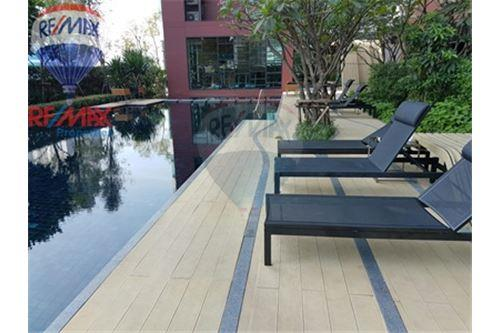 RE/MAX Properties Agency's WYNE Sukhumvit 1BED 40SQM.25k/MONTH 8