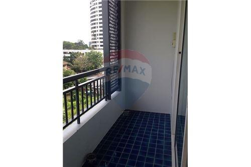 RE/MAX Properties Agency's RENT The Line Sukhumvit 71 2BED 84.83SQM. 6