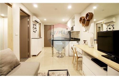 RE/MAX Properties Agency's Sell Mirage Sukhumvit 27 1BED 35.7SQM. 2
