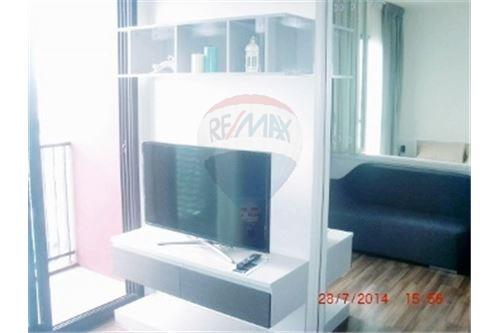 RE/MAX Properties Agency's FOR SALE  WYNE SUKHUMVIT    1BED 30SQM 13