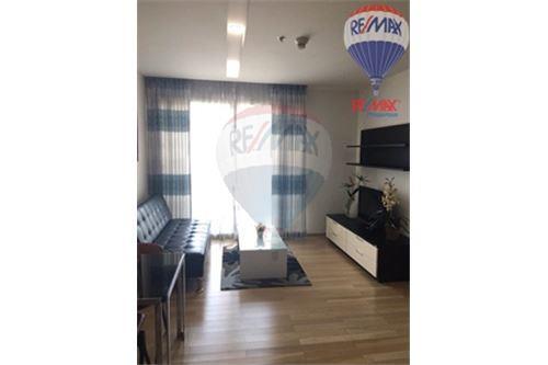 RE/MAX Properties Agency's Condo for Rent, Sukhumvit - Baan Siri Sukhumvit 10 1