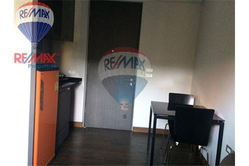 RE/MAX Properties Agency's FOR SALE & RENT The Lumpini 24 1BED 28SQM. 6