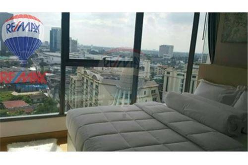 RE/MAX Properties Agency's FOR SALE & RENT The Lumpini 24 2BED 55 SQM. 2