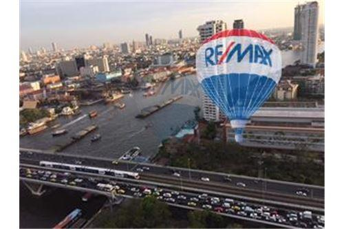 RE/MAX Properties Agency's FOR SALE  THE RIVER    2 BED 78SQM 14