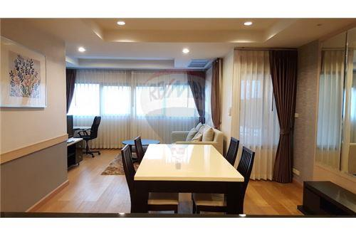 RE/MAX Executive Homes Agency's Spacious 1 Bedroom for Rent Sathorn Gardens 3