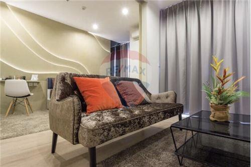 RE/MAX Properties Agency's Ideo Q Ratchathewi 1bedroom for sale 2