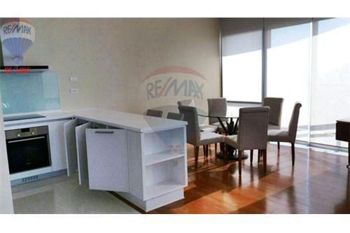 RE/MAX Properties Agency's FOR RENT  Bright Sukhumvit 24  3BED 179.6SQM 9