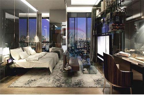 RE/MAX Executive Homes Agency's Off Plan 1 Bedroom for Sale Ashton Asoke 1