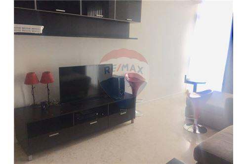 RE/MAX Executive Homes Agency's Spacious 1 Bedroom for Rent Nusasiri Condo 6