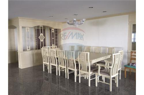 RE/MAX Properties Agency's FOR RENT  ORIENTAL TOWER   4BED 460SQM 1