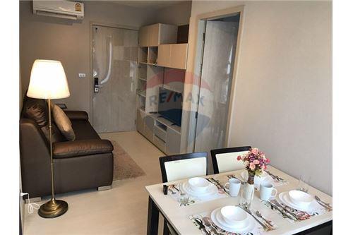 RE/MAX Properties Agency's Rhythm Sukhumvit 36-38 1 BED 33.43 Sqm. 6