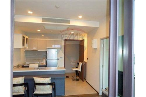 RE/MAX Properties Agency's FOR SALE  WYNE SUKHUMVIT    1BED 41.58SQM 5