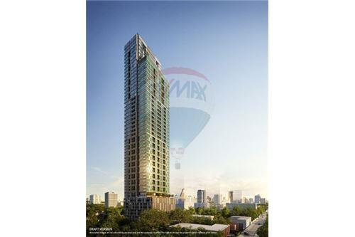 RE/MAX Executive Homes Agency's Off Plan 1 Bedroom for Sale Lofts Silom 1