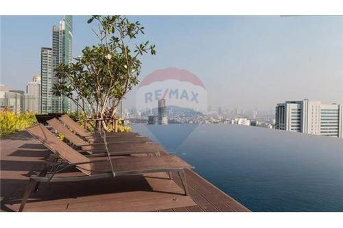 RE/MAX Properties Agency's RENT Urbano Absolute Sathon-Taksin 3BED 120SQM. 18