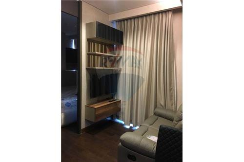 RE/MAX Executive Homes Agency's Cozy 1 Bedroom for Rent Lumpini 24 2