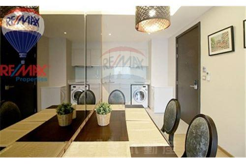 RE/MAX Properties Agency's FOR RENT H Sukhumvit 43 1BED 65SQM. 5