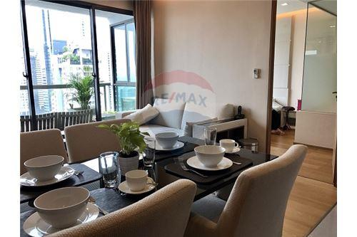 RE/MAX Executive Homes Agency's The Address Sathorn sale/rent 8