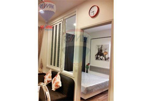 RE/MAX Properties Agency's FOR RENT  WYNE SUKHUMVIT    1BED 30SQM 3