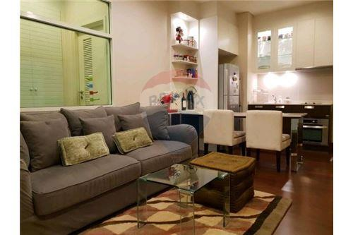 RE/MAX Executive Homes Agency's Nice 1 Bedroom for Sale Ivy Thonglor 1