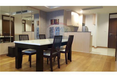 RE/MAX Properties Agency's RENT Sathorn Gardens spacious 1 Bedroom 4