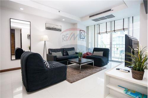 RE/MAX Properties Agency's FOR RENT  THE RAJDAMRI   1BED 64SQM 2