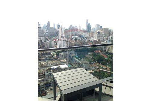 RE/MAX Executive Homes Agency's Hyde Sukhumvit 13 / 2 Bedrooms / For RENT 9
