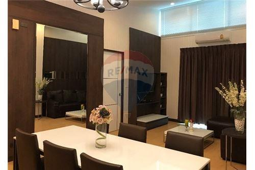 RE/MAX Executive Homes Agency's Lovely 3 Bedroom for Rent The Bangkok 61 1