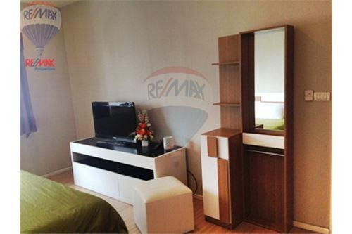 RE/MAX Properties Agency's FOR SALE  RENOVA RESIDENCE CHIDLOM  2BED 79.72SQM 18