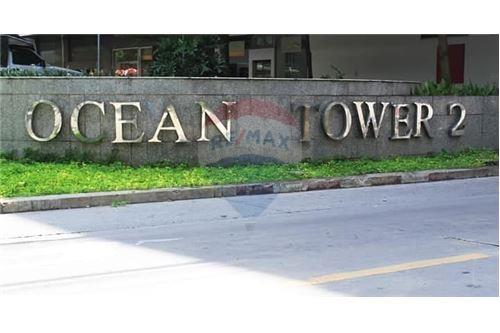 RE/MAX Properties Agency's RENT Ocean Tower 2 35.5SQM. (OFFICE SPACES) 9
