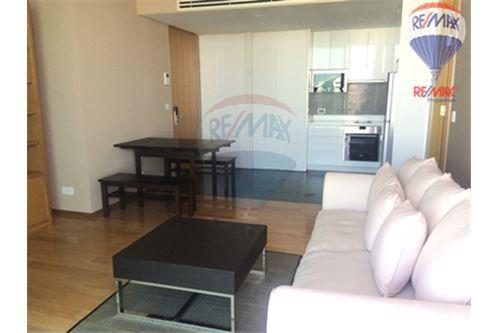 RE/MAX Properties Agency's AEQUA Residence Sukhumvit 49 Condos for sale/rent 1