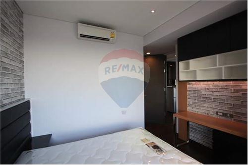 RE/MAX Executive Homes Agency's Nice 1 Bedroom for Rent Lumpini 24 6