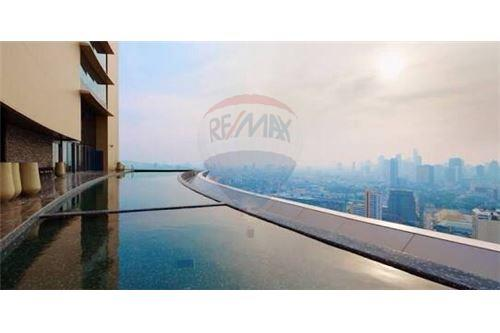 RE/MAX Executive Homes Agency's Nice 1 Bedroom for Rent Lumpini 24 5